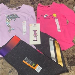 Other - 🌵👧Bundle set for a 6yr or 7yr old girl 👧